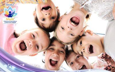 La autoestima es la clave para el éxito en la educación de tus hijos