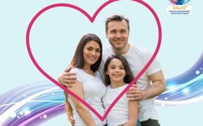 El amor: la solución a los problemas humanos