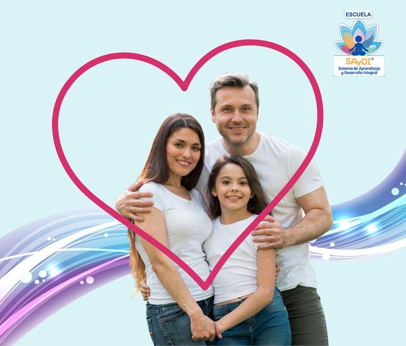 El poder del amor familiar
