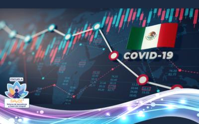El impacto de la pandemia en la educación en México.