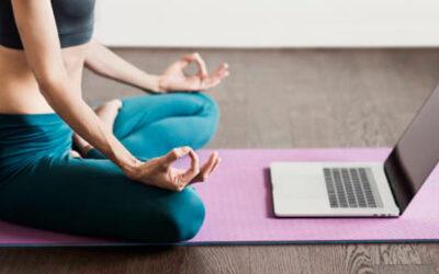 Yoga para Padres