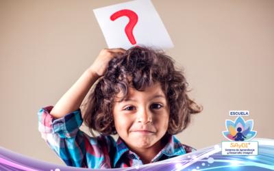 ¿Cómo aprende el cerebro de tus hijos? Primera parte