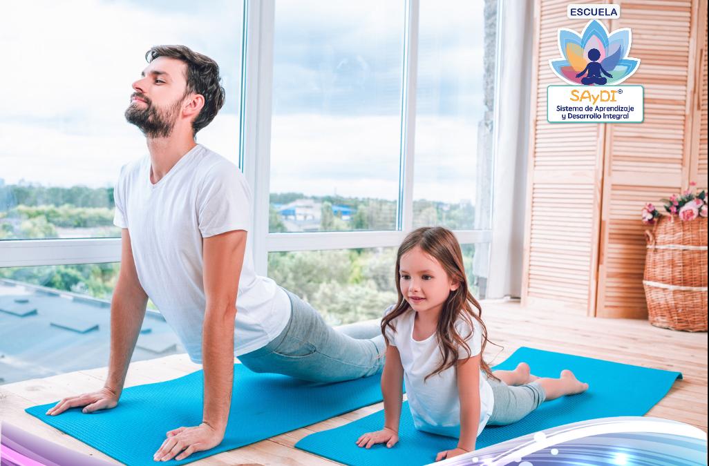 ¿Sabes qué es la yoga sistémica y para qué sirve?